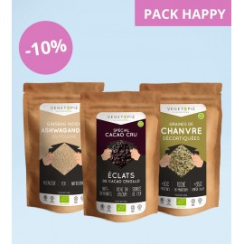 Pack Happy - Premium