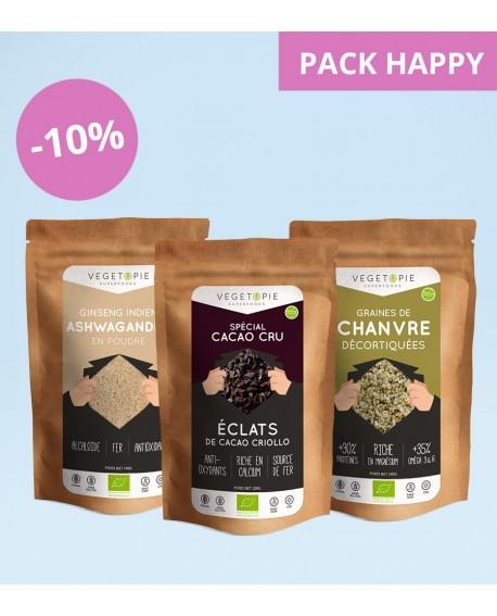 Pack Happy - Premium