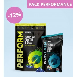Pack Performance VIVO LIFE