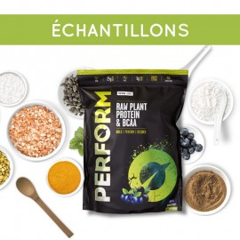 Echantillon Protéine PERFORM 35g - Vivolife