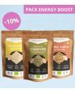 Pack Energy Boost - Premium