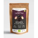 Eclats de cacao criollo