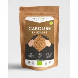 Caroube Bio - Poudre - 300g - Premium
