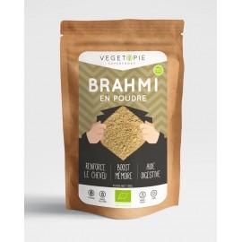 Brahmi Bio - poudre - 100g - Premium