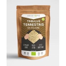 Tribulus Terrestris Bio - poudre - 100g - Premium