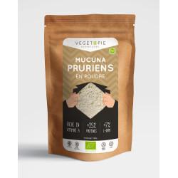 Mucuna Pruriens Bio en Poudre Premium