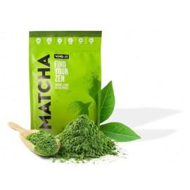 Thé Vert Matcha Bio - 80g - Vivolife