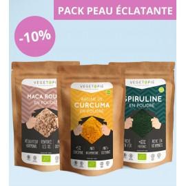 Pack Peau éclatante - Premium