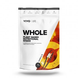 Shake nutritionnel WHOLE Vivo life