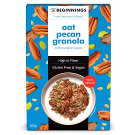 Granola Noix de Pecan THE BEGINNINGS - 200g