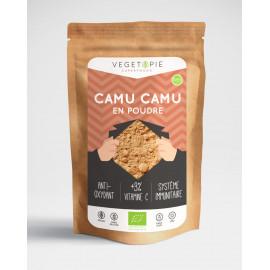 Camu Camu Bio - Poudre - Premium