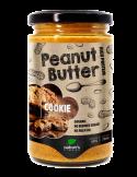 Beurre de Cacahuète cookie Bio Vegan - 350g