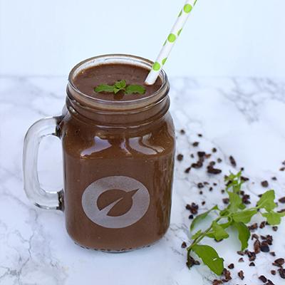recette-smoothie-cacao protéines