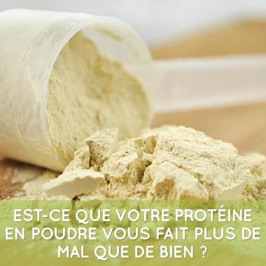 benefices-proteine-en-poudre